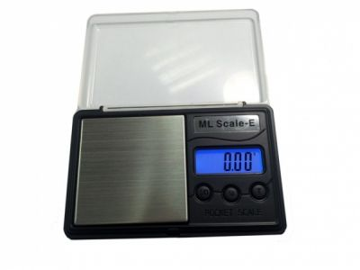 Весы портативные эл. TDS ML-Е04 200гр точность 0,01гр