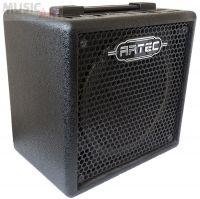 """ARTEC B-2S Cubix Комбо для бас-гитары (8""""/20 Вт)"""