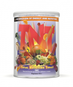 ТНТ (TNT - Total Nutrition Today)