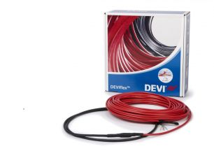 DEVI Нагревательный кабель Deviflex 18T 54м