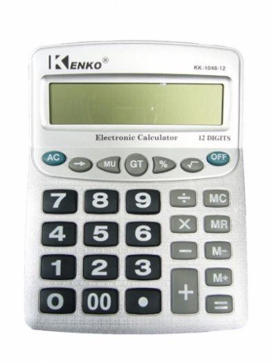 Калькулятор Kenko 1048-12 (12 разр.) настольный*
