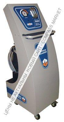 Установка для обслуживания системы охлаждения автомобиля SL-033M, Техноимпульс (Россия)