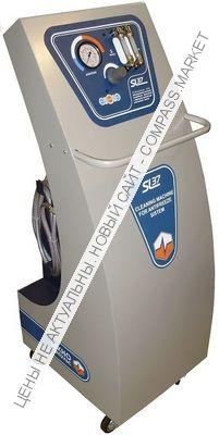 Установка для обслуживания системы охлаждения SL-037M, Техноимпульс (Россия)