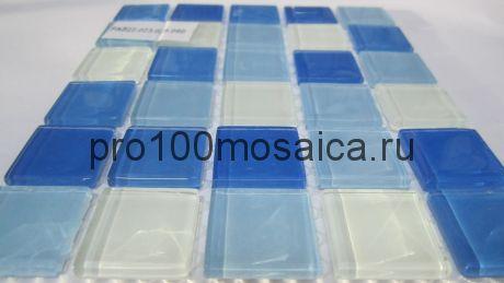 FA022.023.025.080 Мозаика серия CRYSTAL,  размер, мм: 300*300 (КерамоГраД)