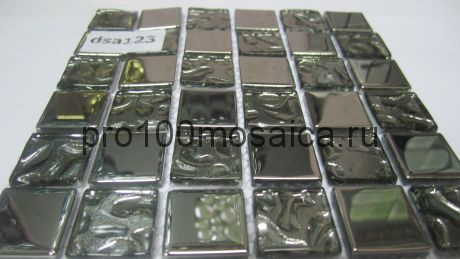 DSA123 Мозаика серия EXCLUSIVE,  размер, мм: 300*300 (КерамоГраД)