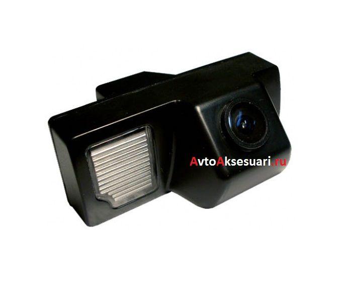 Камера заднего вида для Lexus LX470 1998-2007