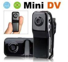Мини видеокамера регистратор mini DV MD80