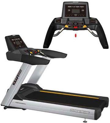 Беговая дорожка Kraft Fitness PK12S