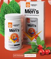 Vertera Men's formula