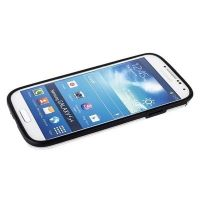 Бампер GRIFFIN для Samsung Galaxy S4 i9500/ i9505 Black