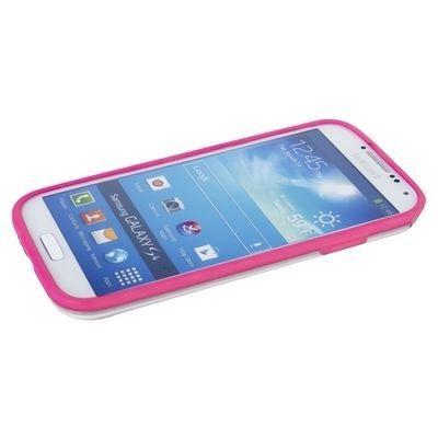 Бампер GRIFFIN для Samsung Galaxy S4 i9500/ i9505 Pink
