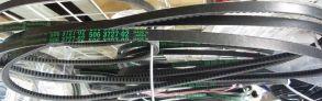 Ремень для резчика К760 CnB