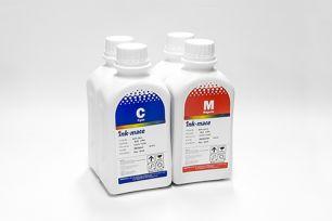 Комплект чернил EIM 200 для картриджей EPS L100/L200, 500 мл x 4 (оригинальная упаковка Alphachem Co.)