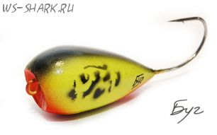 Хорват-лайт поппер желтый