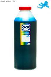 Чернила ОСР 135 Cyan для картриджей CAN CLI- 451C,  1 kg