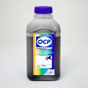 Чернила OCP BK 140 (340 edition) для картриджей EPS Clar, 500 gr