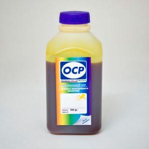 Чернила OCP 140 Y для картриджей EPS Clar, 500 gr
