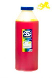 Чернила OCP 155 Y для картриджей EPS принтеров L800, 1 kg