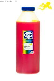 Чернила Clar OCP Y 140 для картриджей EPS, 1 kg