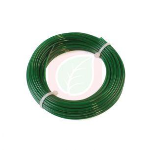 Леска 2.0мм 15м greenline Упак: полиэт. 300шт/кор