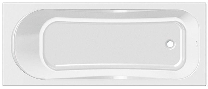Акриловая ванна Santek Тенерифе  170×70 без гидромассажа