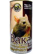 ВАКА ЛЮКС для декоративных крыс и мышей (800 г)