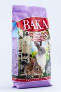 """ВАКА """"ВК"""" для шиншилл и декоративных кроликов (500 г)"""