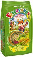 Грызунчик 4 Овощное ассорти Корм-лакомство для грызунов и кроликов (200 г)