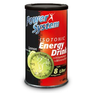 Isotonic Energy Drink (800 гр.)