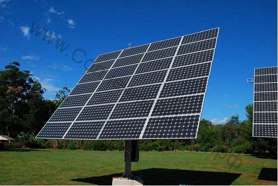 Система слежения за солнцем «ED-3500 Dual»