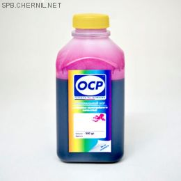 Чернила OCP 93 M для картриджей HP Viv 177, 500 gr