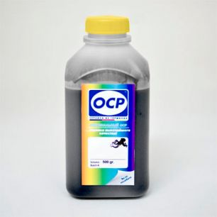 Чернила OCP 9155 BK для картриджей НР 72, 500 gr