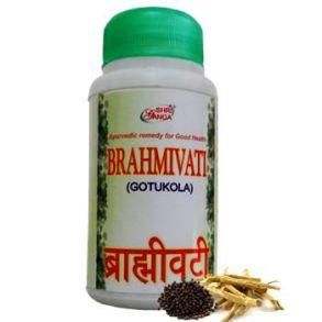 Брахми Вати (Brahmivati) 200таб