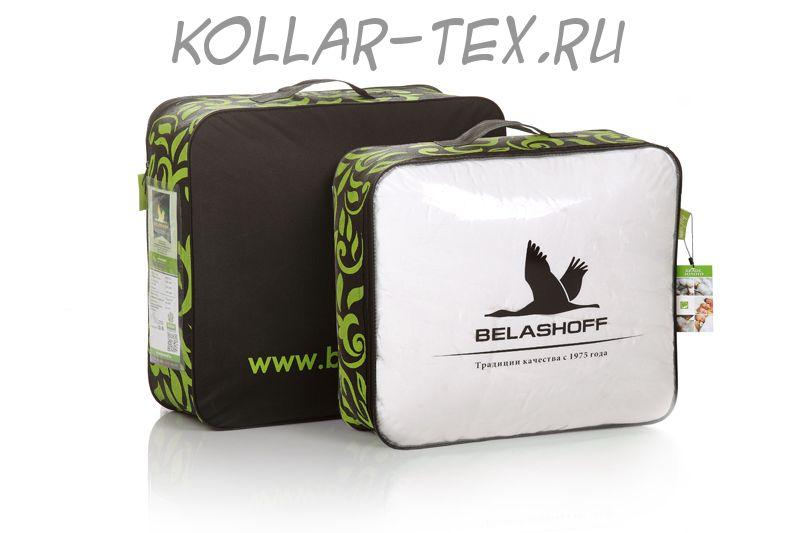 Хлопковое одеяло Белое Золото, ТМ Белашофф