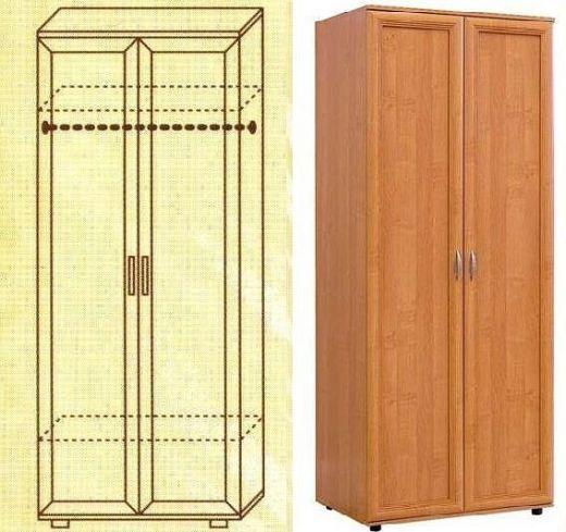 Шкаф № 101
