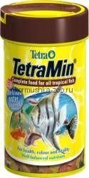 Tetra Min хлопья
