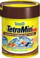 Tetra Min Baby мелкая крупа для мальков