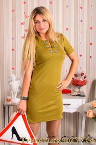 Платье П 58