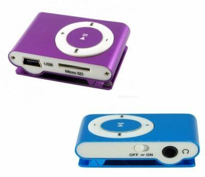 MP3 плеер MD-100 (Nano)