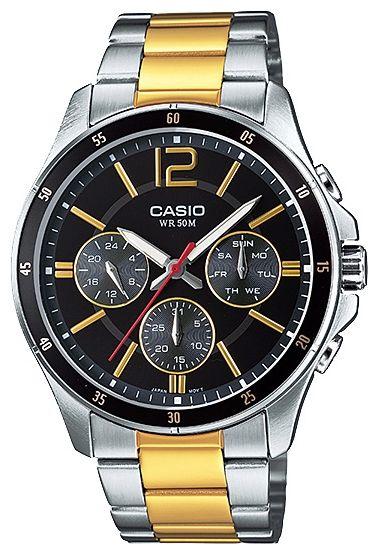 Casio MTP-1374SG-1A
