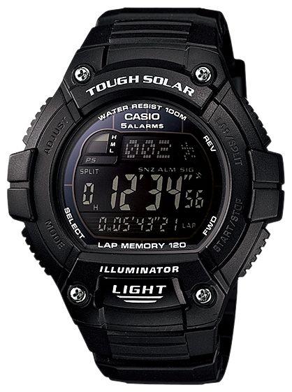 Casio W-S220-1B