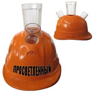 """Каска """"Просветленный""""(3 рюмки)"""