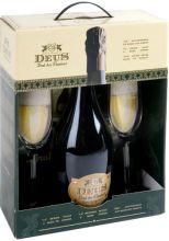 Пивной набор DEUS BRUT DES FLANDRES (Деус Брют де Фландриа) 11,5%