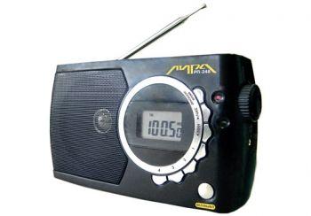 Радиоприёмник Лира РП -248 р/приёмник