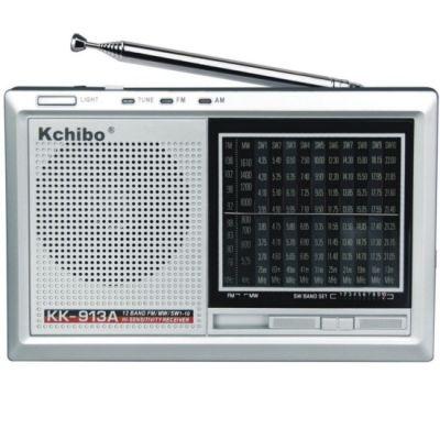 Радиоприёмник Kchibo KK-913A