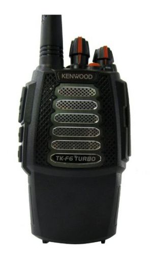 Рация KENWOOD TK-F6 UHF TURBO (до 10 км)