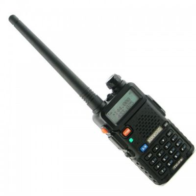 Рация KENWOOD TK-F8 dual band (до 10 км)