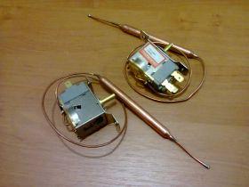 Термостат(3конт.) к холодильнику PFA-606S