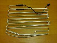 Тэн (нагреватель) оттайки для холодильников SAMSUNG DA47-00263H 250W / 127V