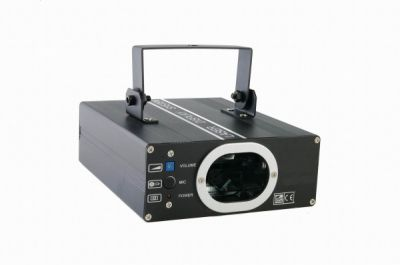 Огонёк TD 001G лазерная установка *